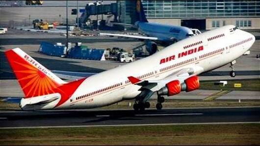 Government proposes splitting Air India into four companies
