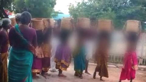 News website faces threats over Madurai temple half-naked girls' story