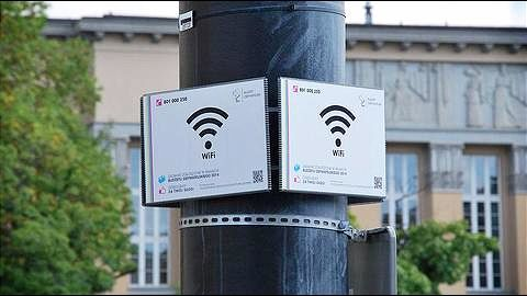 Mumbai: India's first Wi-Fi city?