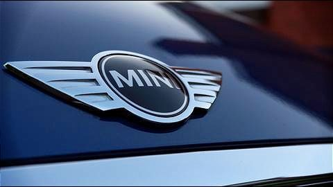 UK accounts for a fifth of total Mini sales