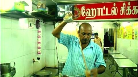 This Chennai tea shop offers better perks than most employers!