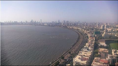 "Mumbai: Residents oppose ""World Heritage Site"" proposal for Marine Drive"