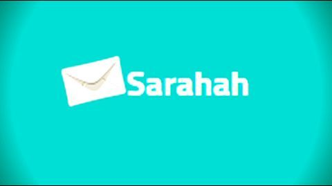 Sarahah App: The latest most-downloaded notorious app in town