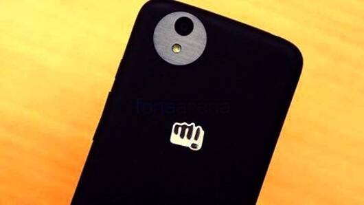 Micromax to launch India's first Android Go smartphone