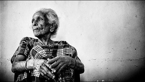 Delhi among top 5 cities with maximum elder-abuse
