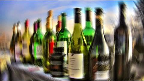 Proposal to regulate alcohol consumption