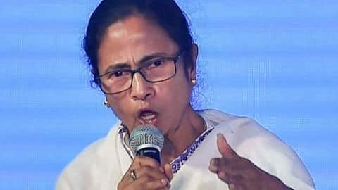 Mamata Banerjee to launch poll campaign at Martyrs' Day rally