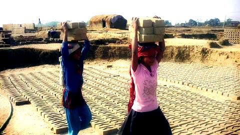 Rooting out modern day slavery in India