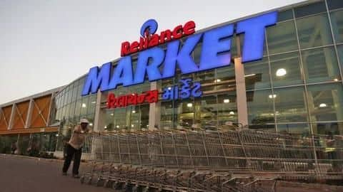 Reliance Retail raises Rs. 47,265cr from sale of 10% stake