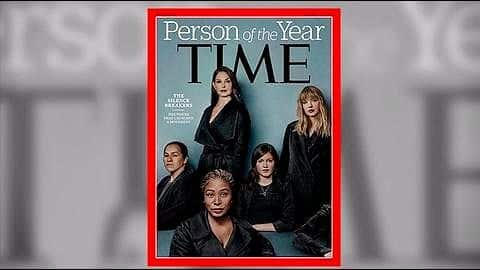 TIME's Person of Year: