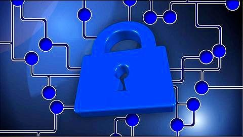 Sensitive information could easily be accessed by fraudsters