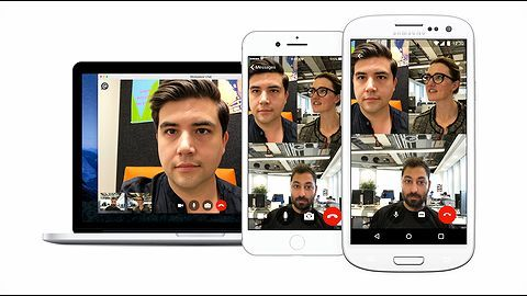 """Facebook releases """"Workplace Chat"""" app for desktop/mobile with game-changing features"""