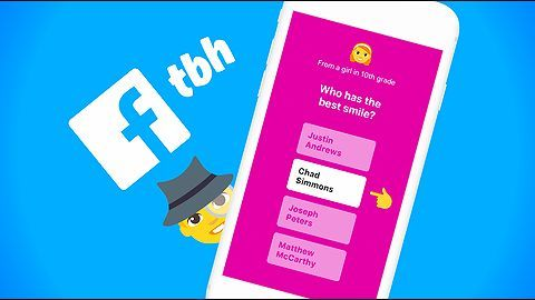 Facebook buys just 9-weeks old 'teen compliment app'