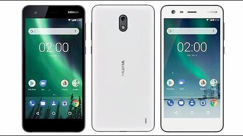 Nokia's new budget-phone spotted; specs leaked ahead of launch