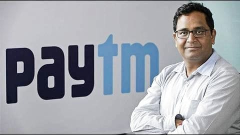 Paytm to become a $10bn start-up after secondary share sale