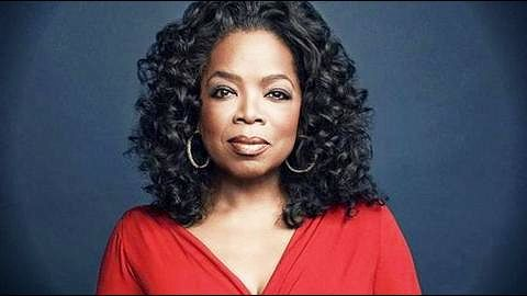 Makers of SRK's upcoming TED Talks show approach Oprah Winfrey