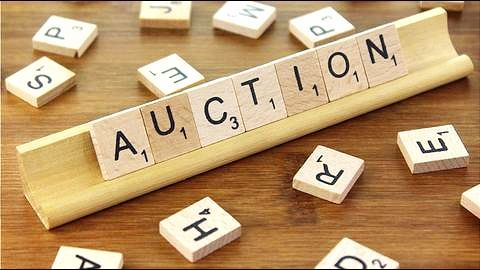 Apex court's green signal for e-auction