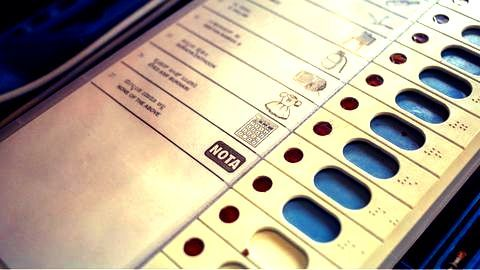 "EVM Tampering: EC's ""open challenge"" to hack its machines"