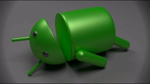 GhostCtrl: The new Android smartphone virus