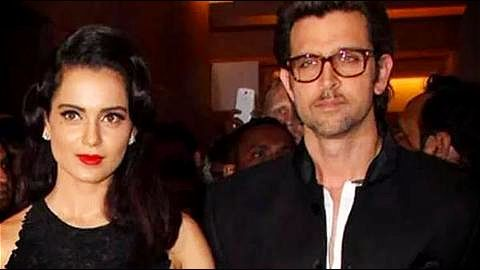 Hrithik breaks silence on Kangana-controversy; Actress seeks answers to questions