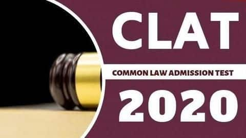 #CareerBytes: All you need to know about CLAT 2020 exam
