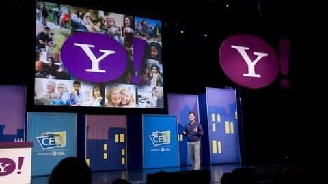 """Yahoo India's """"Most Searched Tech Terms"""" in 2017"""