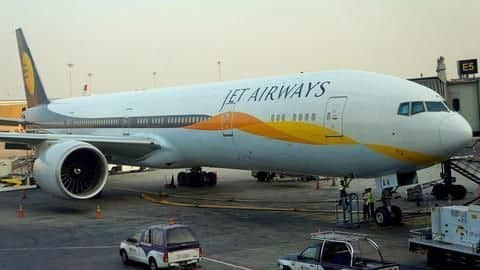 Jet Airways' flight safety at risk: Aircraft engineers to DGCA