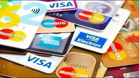 List of credit-cards with the best offers