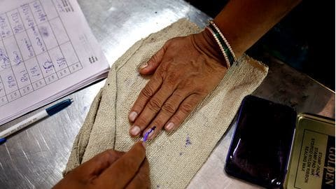 #Elections2019: Name missing in voter-list? Here's how to cast vote
