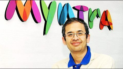 Myntra CEO Ananth Narayanan's house burgled; Rs. 1cr valuables stolen