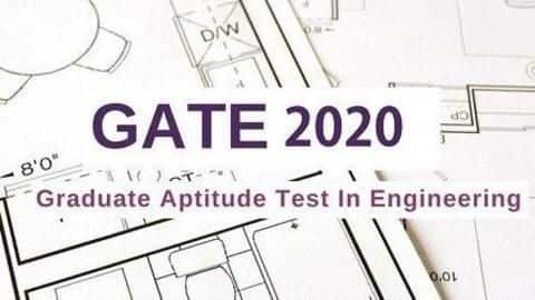 #CareerBytes: How to make corrections to GATE-2020 online application form?