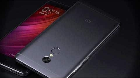 Here's your chance to get Redmi Note4 for Rs. 999!