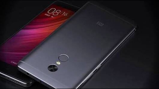 Flipkart's special offers on Xiaomi Redmi Note 4