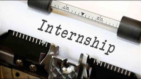 List of 7 exciting internships currently being offered