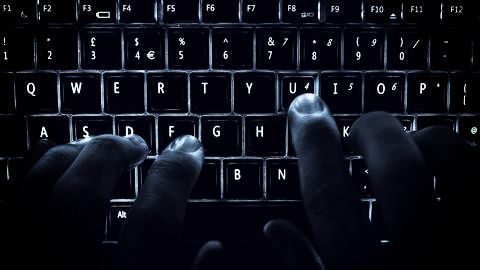 Security protocols of top websites and cyber risks