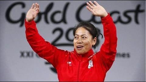 CWG gold-medalist Sanjita Chanu gets suspended after failing dope test