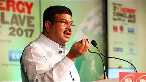 Union Minister Dharmendra Pradhan proposes bringing petroleum products under GST