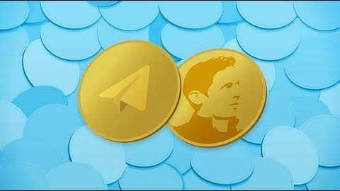 Telegram to introduce cryptocurrency by end of 2018
