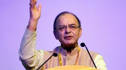 #CongressManifesto is 'dangerous'; an agenda for India's 'balkanization': Arun Jaitley