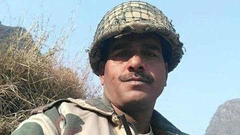 #Elections2019: Sacked BSF-jawan to contest against PM Modi in Varanasi