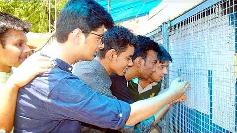 Identical twins score identical marks in ICSE Class 12 exam