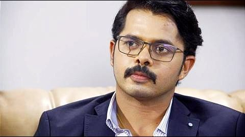 Cricketer Sreesanth's Bollywood innings; to star in Aksar 2