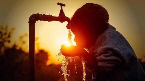 Chennai water crisis: Five easy ways to conserve water