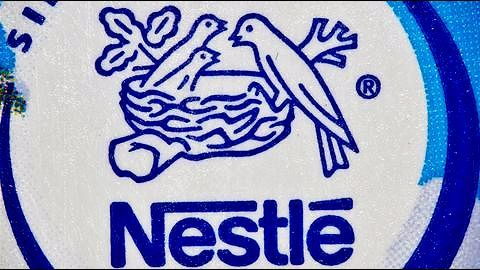 Nestle's global strategy to cut salt content