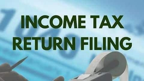 #FinancialBytes: Mistakes to avoid while filing income tax returns (ITRs)