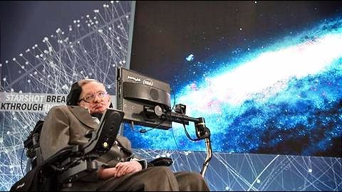 Stephen Hawking's 1966 PhD thesis posted online, breaks the internet!