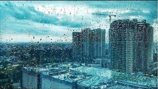 KSNDMC predicts 4 more heavy rain-days for Bengaluru