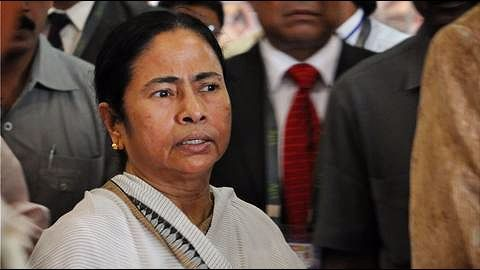 Narada Sting: FIR against TMC leaders; Setback for Mamata Banerjee