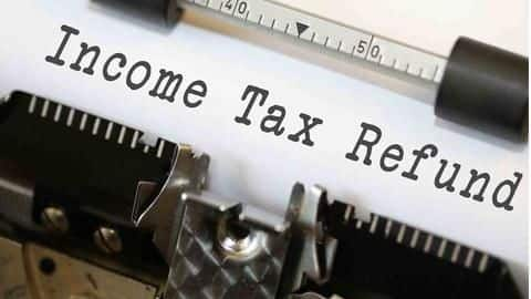 #FinancialBytes: What is income-tax refund and how to claim it?