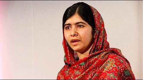 Malala urges political parties, institutions to shun silence